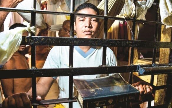 image94 - RELIGIÃO CONTRA O CRIME: Juíza fala da luta travada nos presídios paraibanos