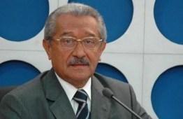 Por que o senador José Maranhão reapareceu na imprensa na Paraíba ? – Por Josival Pereira