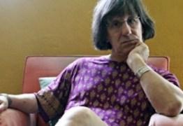 Após ser chamada de farsante, Laerte diz que sofre de 'Síndrome de Estocolmo Platônica' por Reinaldo Azevedo