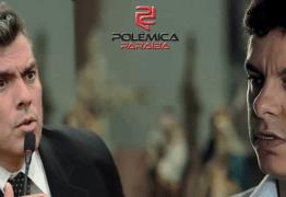 """CLIMA QUENTE NA CMJP: líderes se enfrentam e Raoni chama Marco de """"humorista de terceira classe"""""""