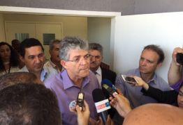 Ricardo fala sobre vazamento de áudios de Jucá e afirma que 'situação é muito grave'