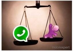 Operadoras móveis no Brasil preparam petição contra WhatsApp