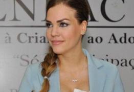 EXCLUSIVO: TSE cassa diploma da ex-primeira dama Pâmela Bório e ela perde a segunda suplência