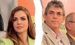 'POR INTERESSES POLÍTICOS': Advogado de Ricardo Coutinho diz que Pâmela Bório expôs processo 'sem provas'
