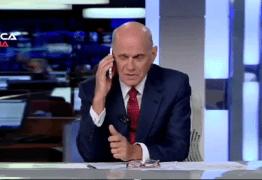 VÍDEO – Impeachment: Boechat fala sobre 'o choro do derrotado' de Aécio Neves