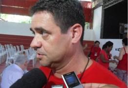 Presidente do PT: 'Luciano não seria Luciano que é se não fosse o PT'