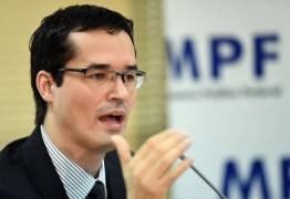 VEJA VÍDEO: Procuradores da Operação Lava Jato chamam povo para lutar contra reforma política