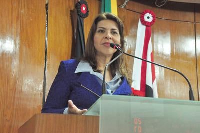 ELIZA VIRGÍNIA - PSDB quer indicar vice para a chapa de Cartaxo a reeleição