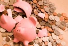 Quase R$ 50 bilhões saem da poupança na parcial do ano, revela BC