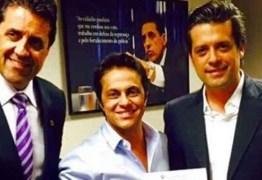 Após filiação de Tammy ao PP, Bolsonaro diz que 'a pessoa vale pelo caráter'