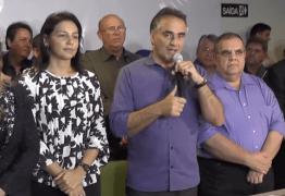 """""""Cartaxo teve sangue-frio para mudar de campo político num momento de incertezas"""": Por Flávio Lúcio"""