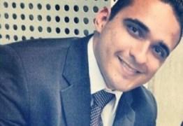 Advogado Diego Viegas morre vítima de infarto