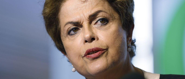 dilma - Queda da presidente só depende de consenso sobre o pós-Dilma