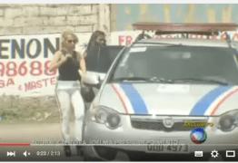 NOVELA CALYPSO: Chimbinha pode ser preso pela Lei Maria da Penha (VEJA VÍDEO)