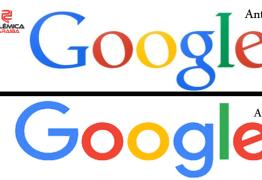 Google muda logotipo após reestruturação da empresa
