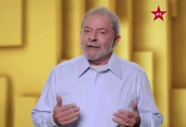 PT quer que Lula participe de debates por videoconferência