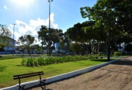 PMJP entrega revitalização da Praça da Independência nesta nexta