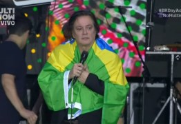 O protesto do cantor Fábio Júnior nos Estados Unidos, foi um precedente perigoso ! Por Rui Galdino