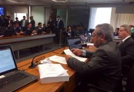 Comissão presidida por Zé Maranhão aprova ação de agentes da polícia dentro da Internet para investigação de casos de pedofilia