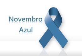 NOVEMBRO AZUL: Câncer de próstata deve afetar mais de 900 paraibanos em 2015