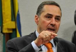Barroso acolhe pedido da PGR e manda soltar amigos de Temer