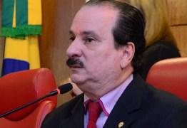 Durval nega que filho assuma IPM e diz que parecer da CPI da Lagoa sairá em breve