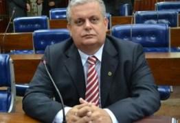 Bosco Carneiro solicita ao Dnit iluminação de trevo da BR-230