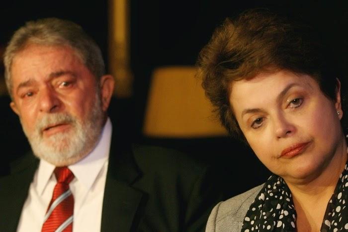 lula dilma choro ae 29032011 - Delcídio acerta acordo de delação premiada na Lava Jato e cita Lula e Dilma
