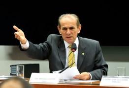 """""""População não vai nem sentir a CPMF"""", diz novo ministro da Saúde"""