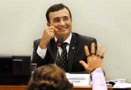 MAIS FALTOSO: O parlamentar paraibano gazeteiro da Câmara é Benjamin Maranhão