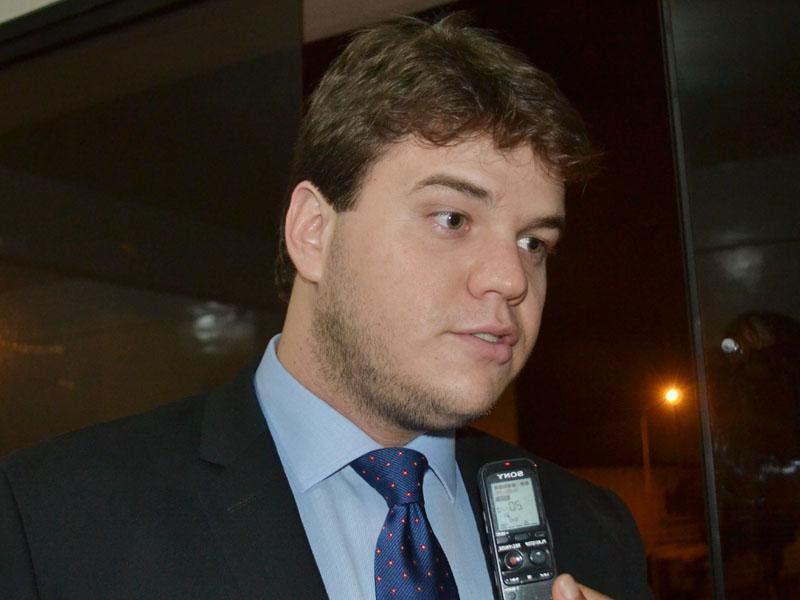 Bruno Cunha Lima - Deputado tucano lidera ranking de gastos com diárias na Paraíba