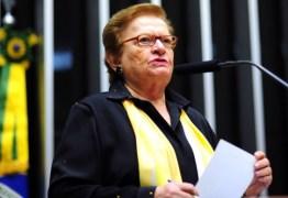 Erundina tem candidatura impugnada e não poderá disputar prefeitura de São Paulo