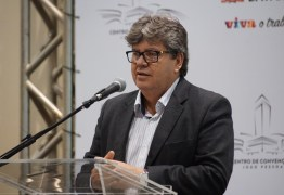 Diretório do PSB se reúne nessa quarta e expectativa é que João Azevedo desista de concorrer à prefeitura