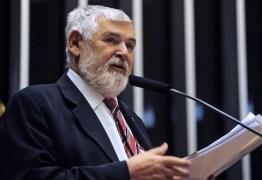 Deputado Luiz Couto critica parcialidade de delegados da PF