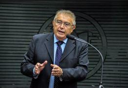"""Renato Gadelha denúncia que """"forças ocultas"""" estariam tentando impedir CPI do Fio Preto"""