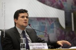 S%C3%A9rgio Fernando Moro. 300x200 - Sérgio Moro desembarca na PB para participar de conferência sobre corrupção
