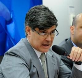 Wellington - Wellington Roberto pede vista em processo contra Cunha no Conselho de Ética