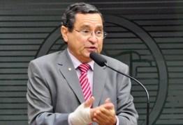 """Anísio Maia diz que é natural Cunha Lima querer homenagear Moro;  """"PSDB está nas mãos do juiz Moro"""""""