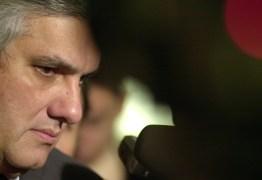 CCJ adia votação de aval à cassação de Delcídio, mas Senado mantém 'rito sumário'
