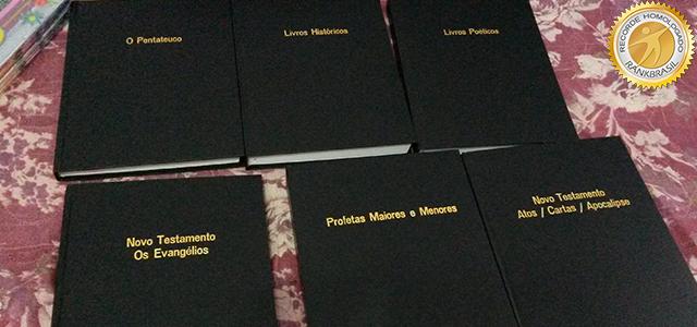livros Lauane