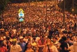 Polícia Militar divulga esquema de segurança para a 252ª Romaria de Nossa Senhora da Penha