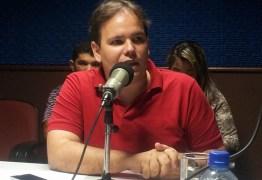 Deputado Edmilson Soares confirma pré-candidatura do PEN para prefeitura de CG