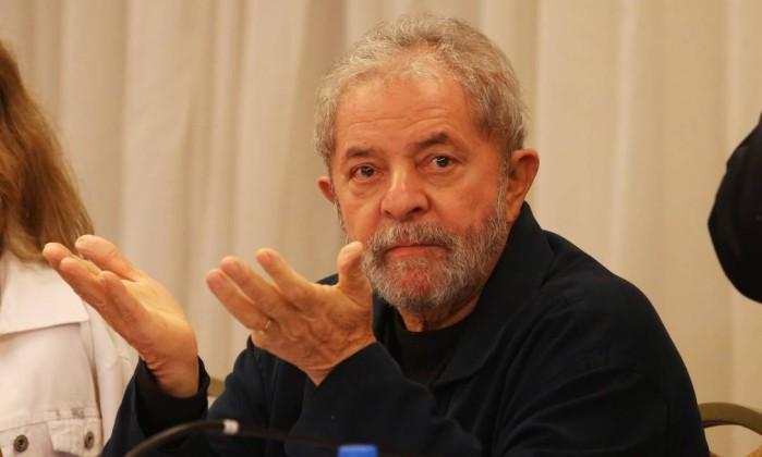 Lula - Lula é aconselhado por amigos para pedir asilo político - Por Ricardo Noblat