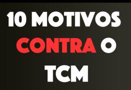 Sindifisco-pb vai mostrar na Audiência Pública de quarta que é contra a criação do TCM