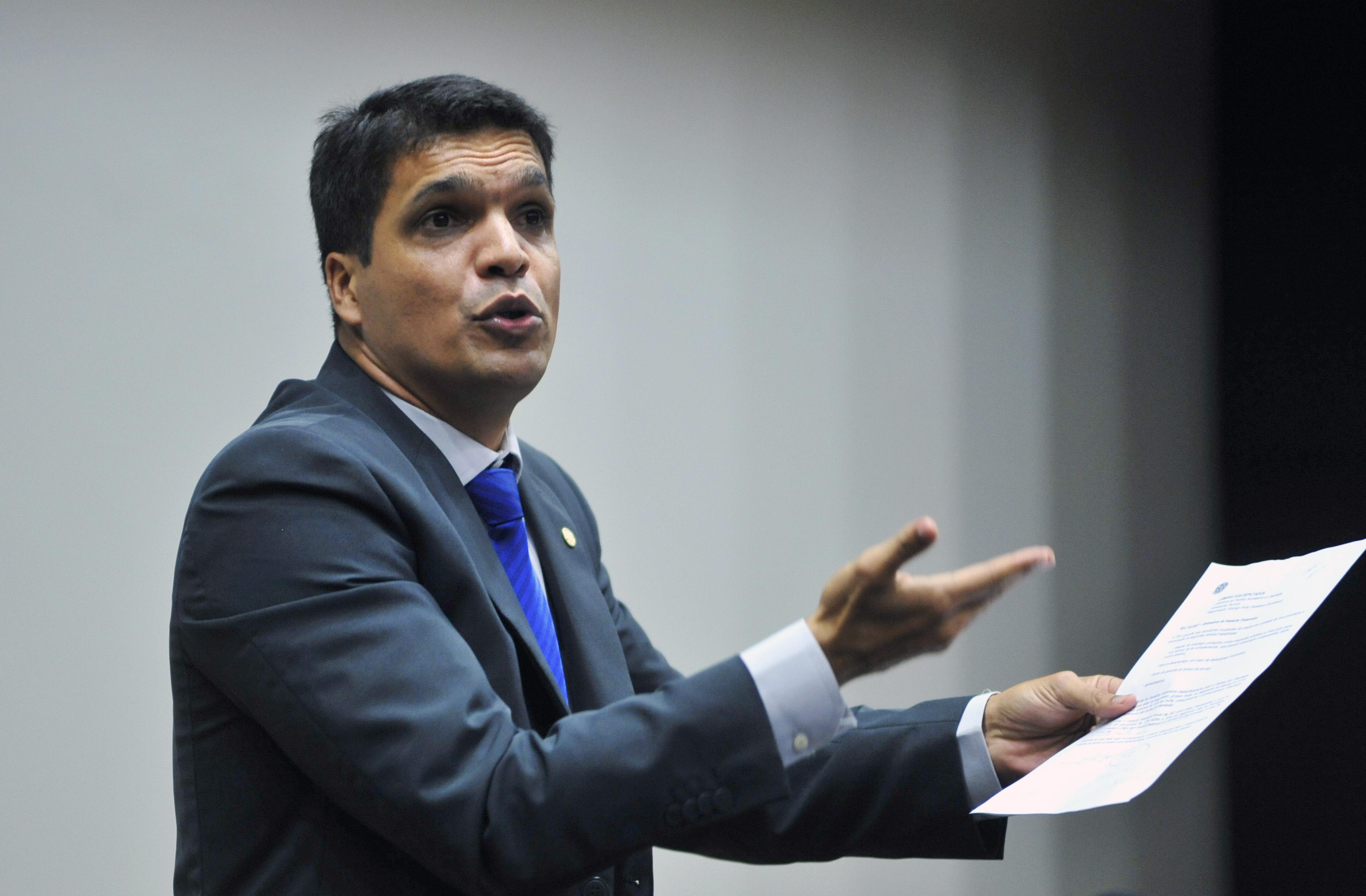 cabo daciolo - Cabo Daciolo pede ao TSE anulação do 1º turno das eleições por fraude