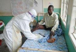 OMS declara fim da epidemia de ebola no mundo