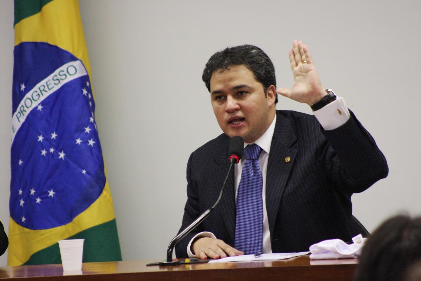 efraim 6 - Efraim Filho diz que vai cobrar transposição do São Francisco no governo Temer