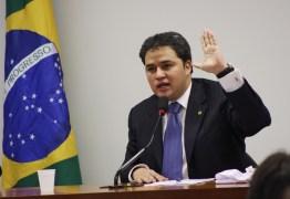 Efraim Filho quer o barateamento dos planos de saúde para idosos