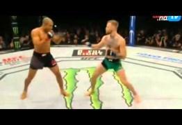 VEJA VÍDEO: Dana White posta vídeo de McGegor nocauteando ex-campeão de boxe