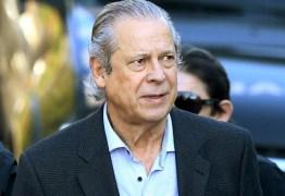 TRF4 diminui pena de José Dirceu em processo da Lava Jato